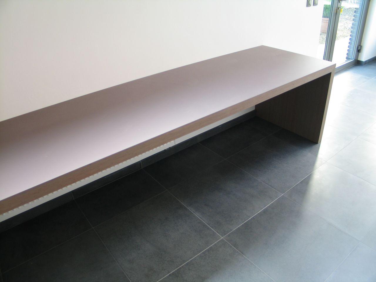 Desks frits kuitenbrouwer tailor made furniture - S van de bureau ...