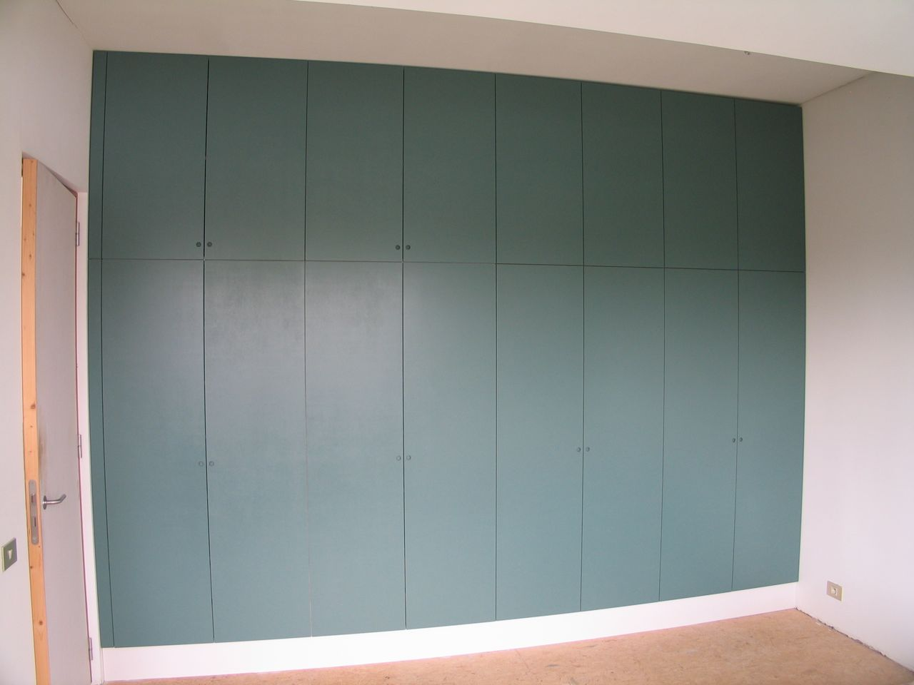 Kast Als Scheidingswand : Een kast als scheidingswand. u2013 frits kuitenbrouwer tailor made furniture