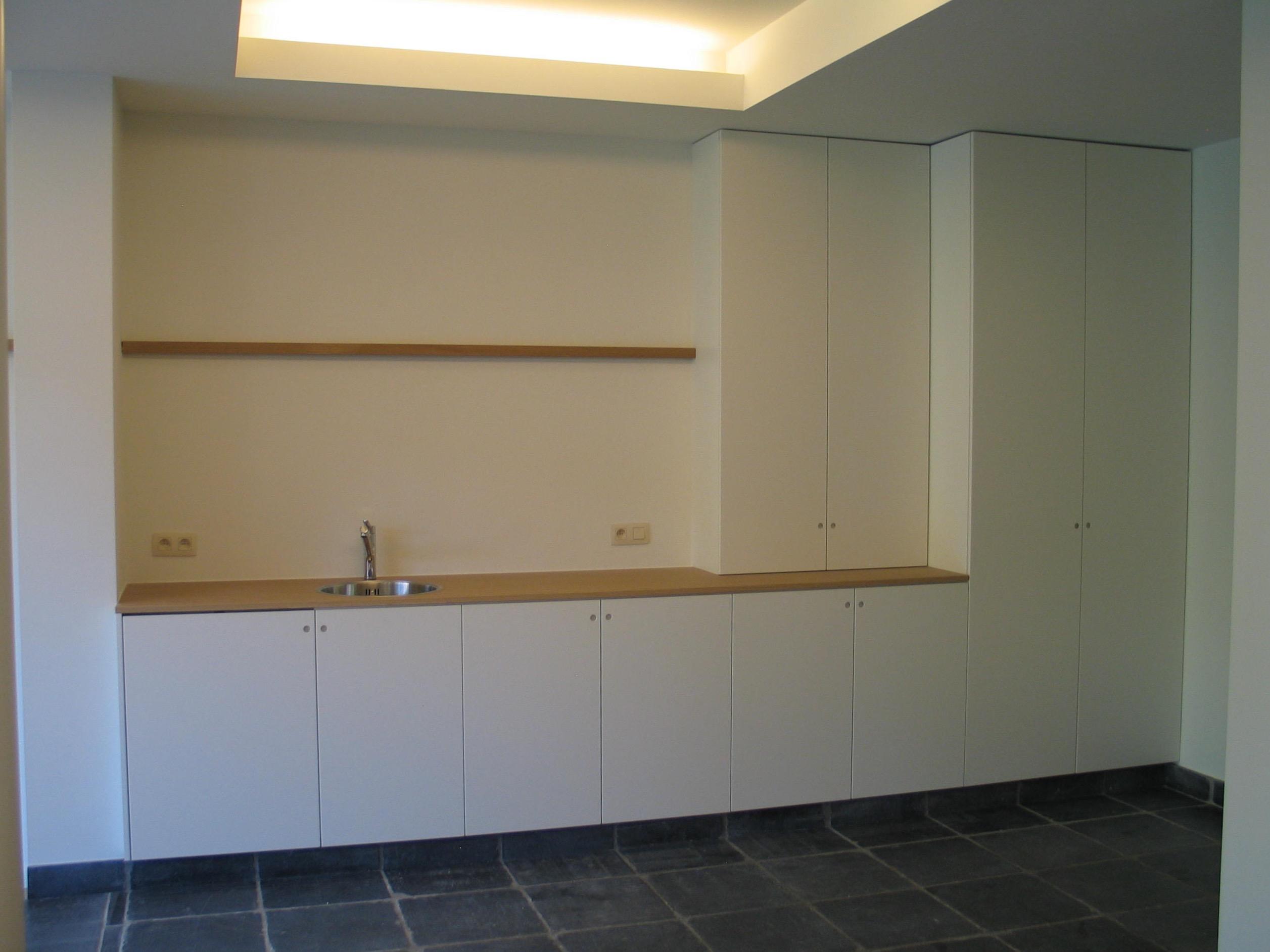Bookcases  Frits Kuitenbrouwer Tailormade Furniture # Wasbak Blokjes_014242